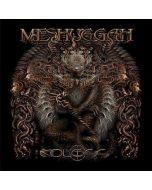 MESHUGGAH - Koloss / Oxblood 2LP