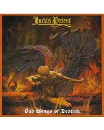 JUDAS PRIEST - Sad Wings Of Destiny / CD