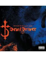 DEVILDRIVER - The Fury Of Our Makers Hand / CD