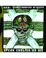 S.O.D. - Speak English Or Die / CD