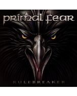 PRIMAL FEAR - Rulebreaker / CD