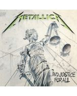 METALLICA - ...And Justice For All / 3CD