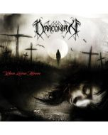 DRACONIAN - Where Lovers Mourn CD