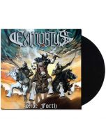 EXMORTUS - Ride Forth / LP