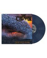 THE CROWN - Cobra Speed Venom / Dusk Blue LP