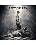 SEPTICFLESH-Titan/Limited Edition Digipack 2CD