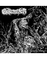 GATECREEPER - Sweltering Madness / 7""