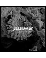 HARASSOR - Into Unknown Depths / LP