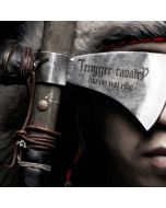 TENGGER CAVALRY - Die On My Ride / CD