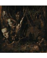 EMPEROR - IX Equilibrium / CD
