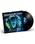 AMBERIAN DAWN - Looking For You / BLACK LP Gatefold