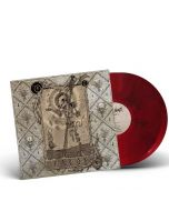 AETHER REALM-Tarot/Limited Edition MARBLE RED/BLACK 2LP (2017 Reissue)