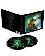 ALESTORM - Captain Morgan's Revenge-10th Anniversary Edition/Limited Edition Mediabook 2CD