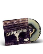 ALTER BRIDGE - Walk The Sky 2.0 / YELLOW + BLACK MARBLE LP