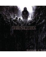 EVOKEN - Antithesis Of Light / CD