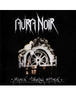 AURA NOIR - Black Thrash Attack / CD