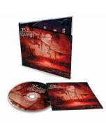 BODOM AFTER MIDNIGHT - Paint The Sky With Blood / Digipak CD EP