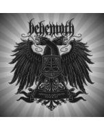 BEHEMOTH - Abyssus Abyssum Invocat / CD