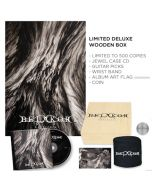 BE'LAKOR - Coherence / LIMITED  EDITION WOODEN BOXSET PRE ORDER RELEASE DATE 10/29/21