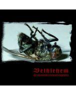 BETHLEHEM - Hexakosioihexekontahexaphobia / Digipak CD