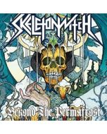 SKELETONWITCH-Beyond the Permafrost / CD