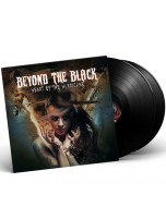 BEYOND THE BLACK-Heart Of The Hurricane/Limited Edition BLACK Vinyl Gatefold 2LP