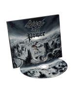 SIEGE OF POWER - Warning Blast / CD