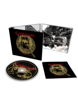 CANDLEMASS-The Door To Doom/Limited Edition Digipack CD