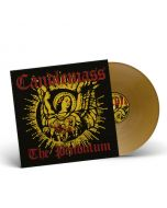 CANDLEMASS - The Pendulum / GOLD 12 INCH EP