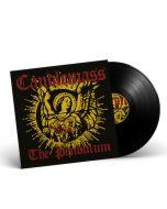 CANDLEMASS - The Pendulum / BLACK 12 INCH EP