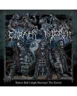 CARACH ANGREN - Dance And Laugh Amongst The Rotten / CD