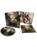 CAVALERA CONSPIRACY- Psychosis/Limited Edition Digipack CD