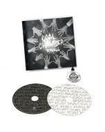 COAL CHAMBER-Rivals/CD-DVD + Pendant Bundle