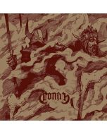 CONAN - Blood Eagle/Digipack Limited Edition CD
