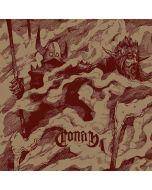 CONAN - Blood Eagle/Digipack Limited Edition CD