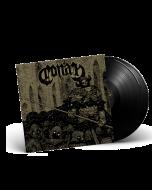 CONAN-Existential Void Guardian/Limited Edition BLACK Vinyl Gatefold 2LP