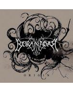 BORKNAGAR - Origin / LP