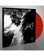 CRAFT - White Noise And Black Metal / Red LP