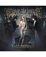 CRADLE OF FILTH-Cryptoriana - The Seductiveness/Digipack CD