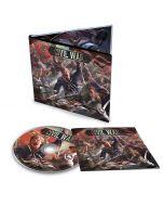 CIVIL WAR-The Last Full Measure/Limited Edition Digipack CD