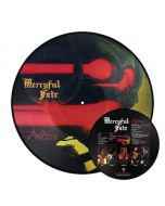 MERCYFUL FATE - Melissa / Picture Disc