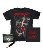 Devildriver - F...ing Gutted Edition Bundle