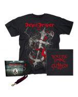 Devildriver - F...ing Gutted Edition Bundle