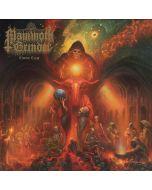 MAMMOTH GRINDER - Cosmic Crypt / CD