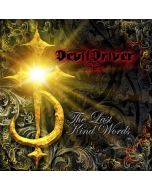 DEVILDRIVER - The Last Kind Words / CD