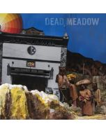 DEAD MEADOW - The Nothing They Need / LP