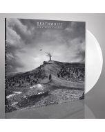DEATHWHITE - For A Black Tomorrow / White LP