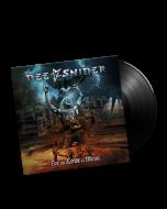 DEE SNIDER-For The Love Of Metal/Limited Edition BLACK Vinyl Gatefold LP