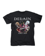 DELAIN-Hunter's Moon/T-Shirt