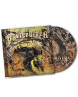 DEVILDRIVER-Outlaws 'Til The End, Vol. I/CD